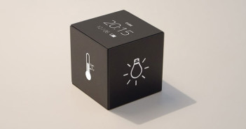 Cube Smart Home