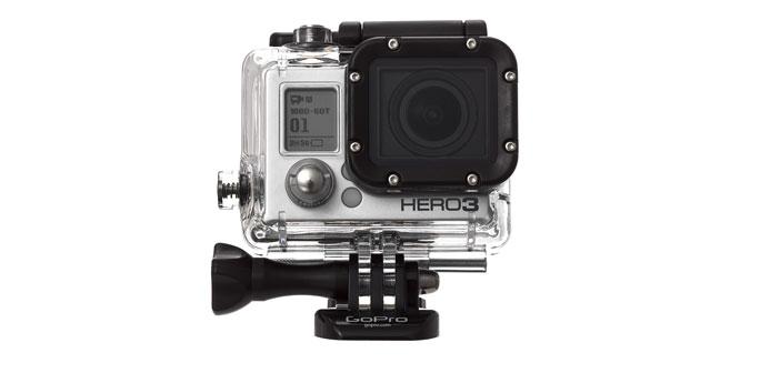 GoPro Hero 3 Review